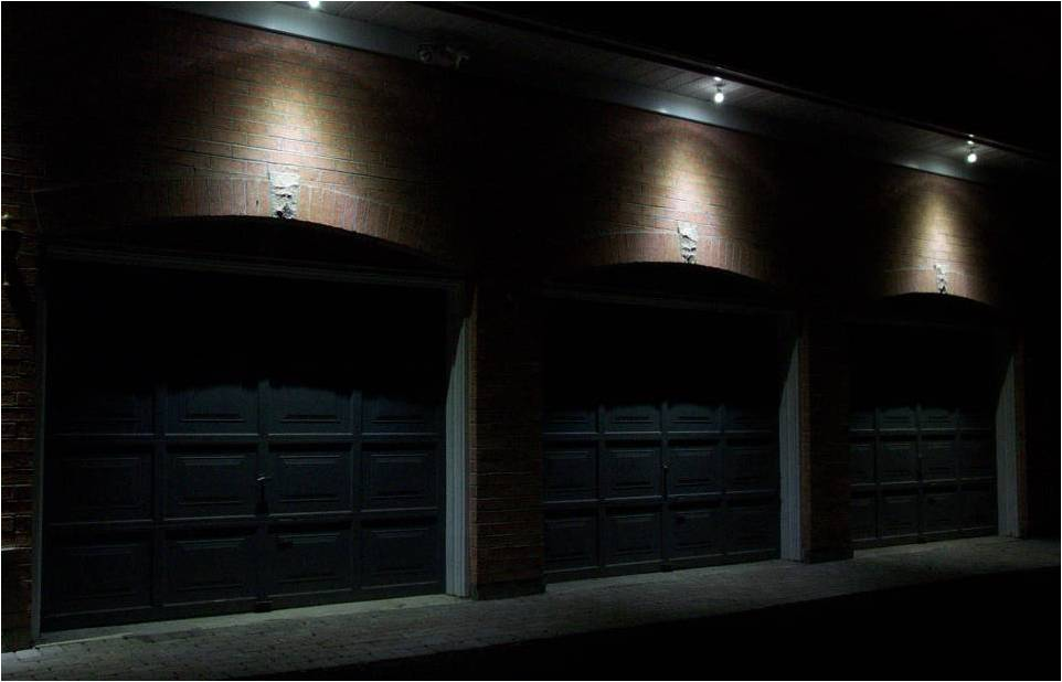 Delphitech Led Home Outdoor Lighting Better Exterior