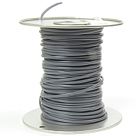 18AWG 2-wire 250 Feet - Grey