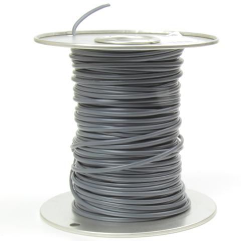 18AWG 2-wire 250 Feet - Grey