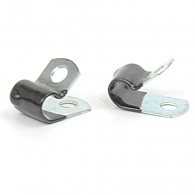 Exterior Cable Clamps (bag of 10)