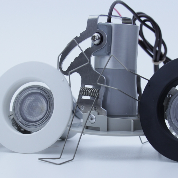 DelphiTech - Recessed LED - Featured Image - Detail