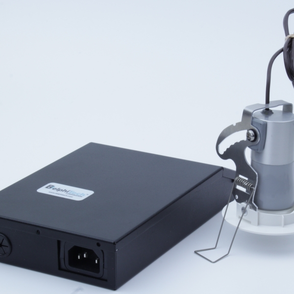 DelphiTech - Power Supply 12VDC 5 amp - Featured Image