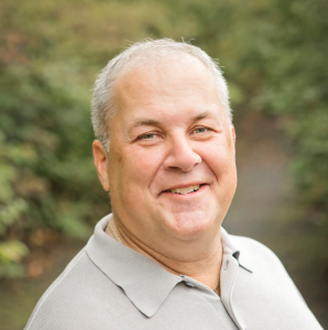 Rodney McInnis at DelphiTech - 2018
